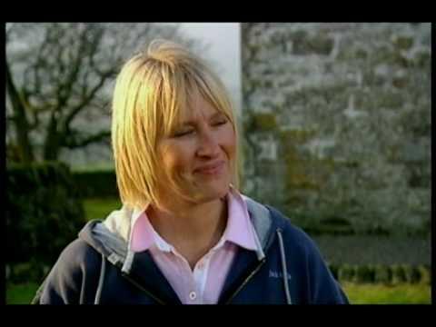 ITV's 'Transformed' (2005) - Tara Shelton