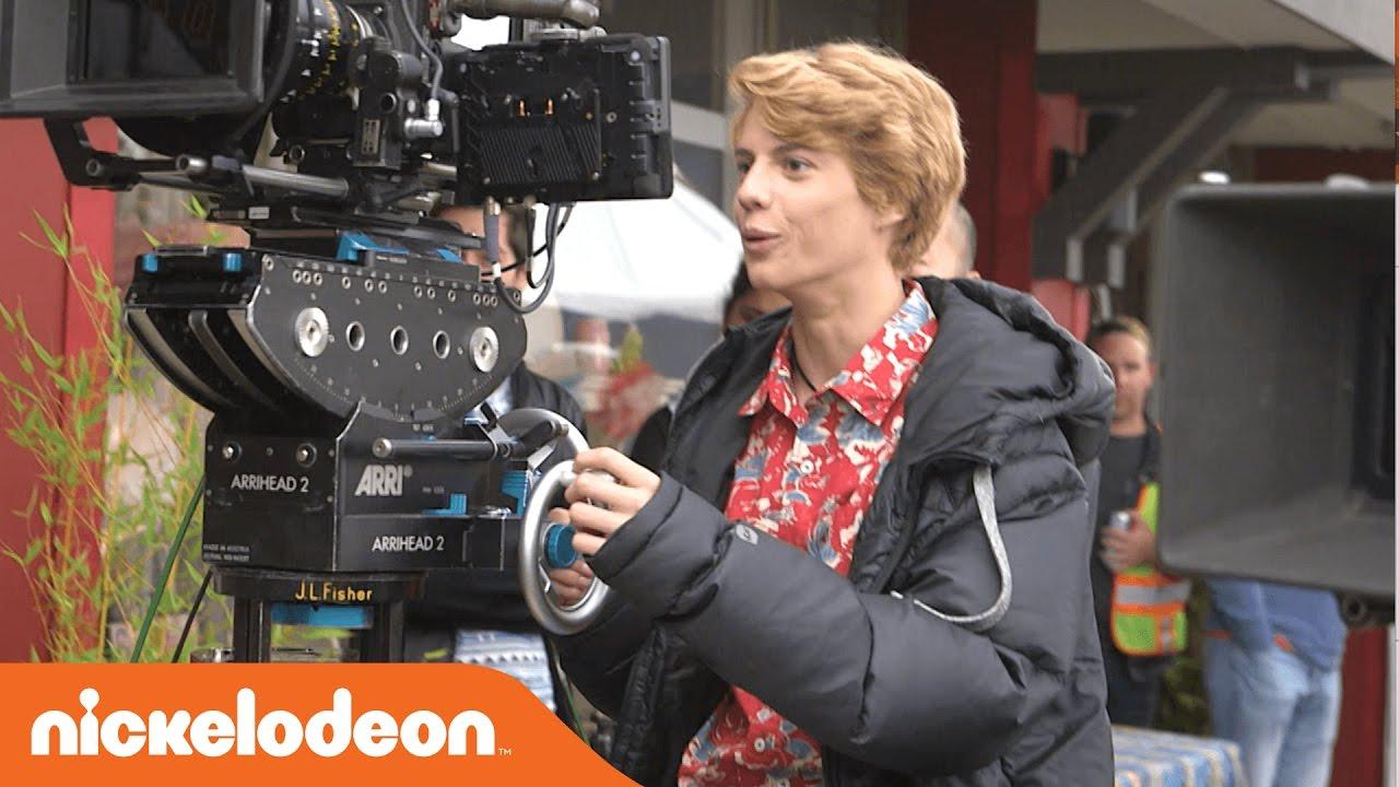Jace Norman in Rufus 2: 'Behind the Scenes' Sneak Peek | Nickelodeon Original Movie