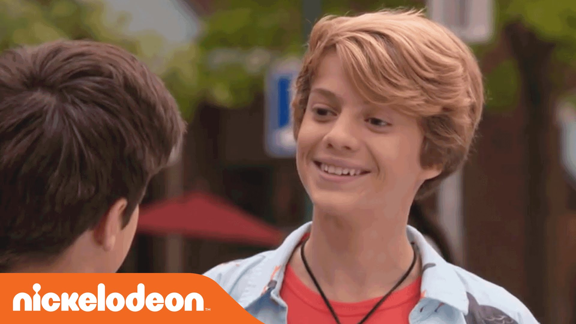 Jace Norman | 'Rufus' Official Movie Trailer | Nick