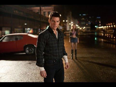 Jack Reacher - Poslední výstřel (Jack Reacher) - Český trailer 2