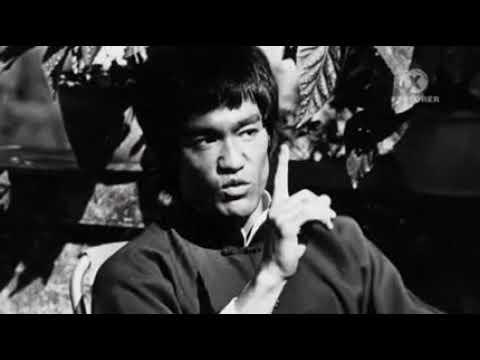 Jak Bruce Lee změnil svět  Cz  čast 1