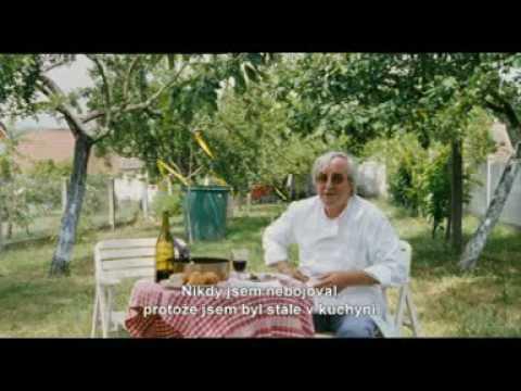 Jak se vaří dějiny - Trailer