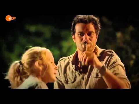 Jana und der Buschpilot - Einsame Entscheidung (Abenteuerfilm 2015)