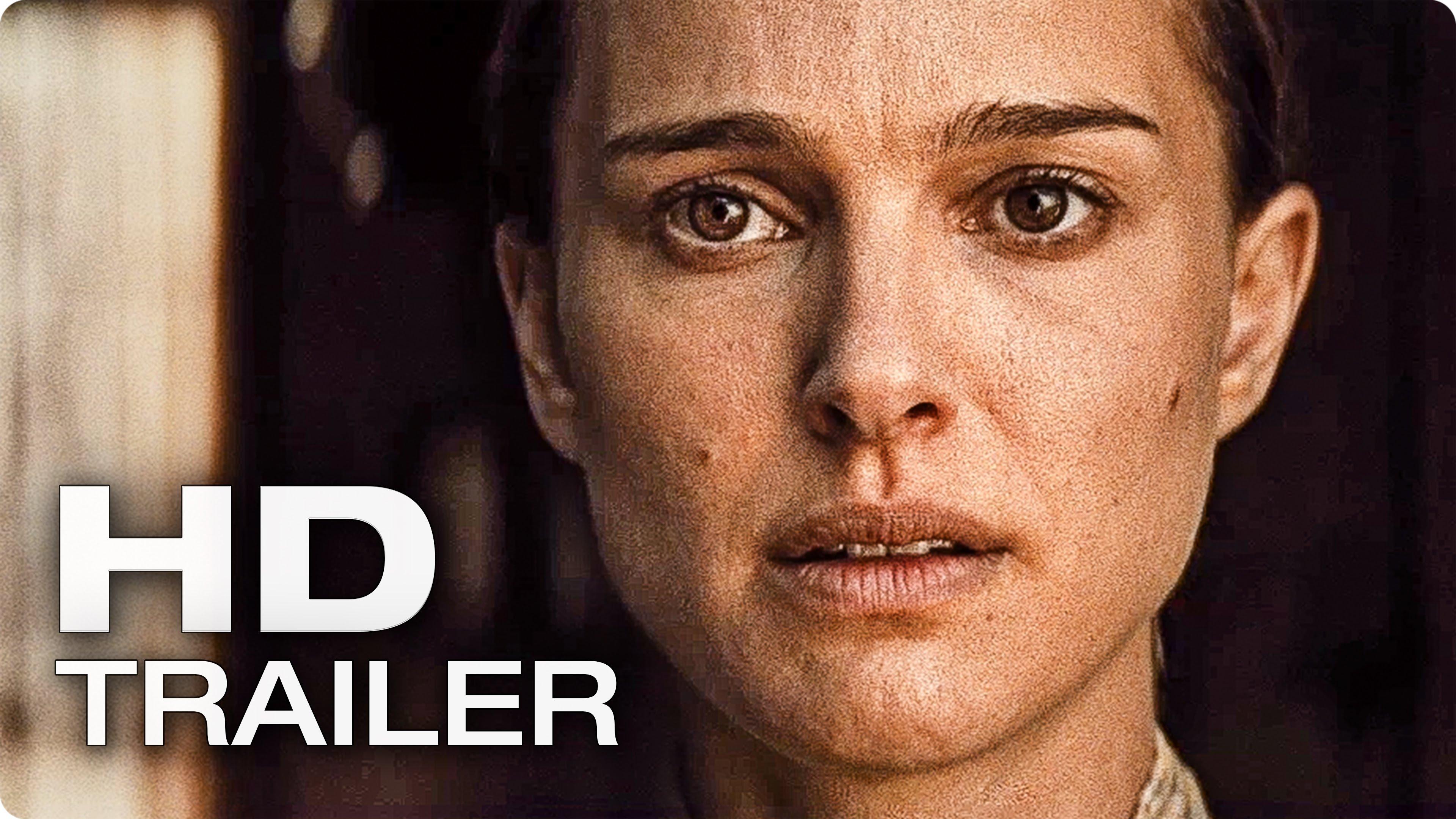 JANE GOT A GUN Exklusiv Trailer German Deutsch (2015)