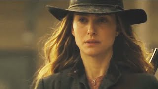 JANE Got a Gun Official Trailer [2016] #1 Gavin O'Connor Western Action Movie HD