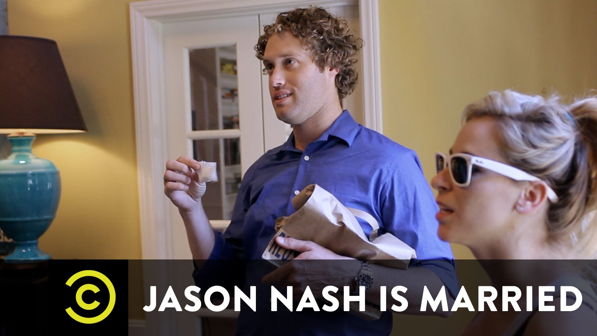 Jason Nash Is Married - Partying at Randy Plymouth's House