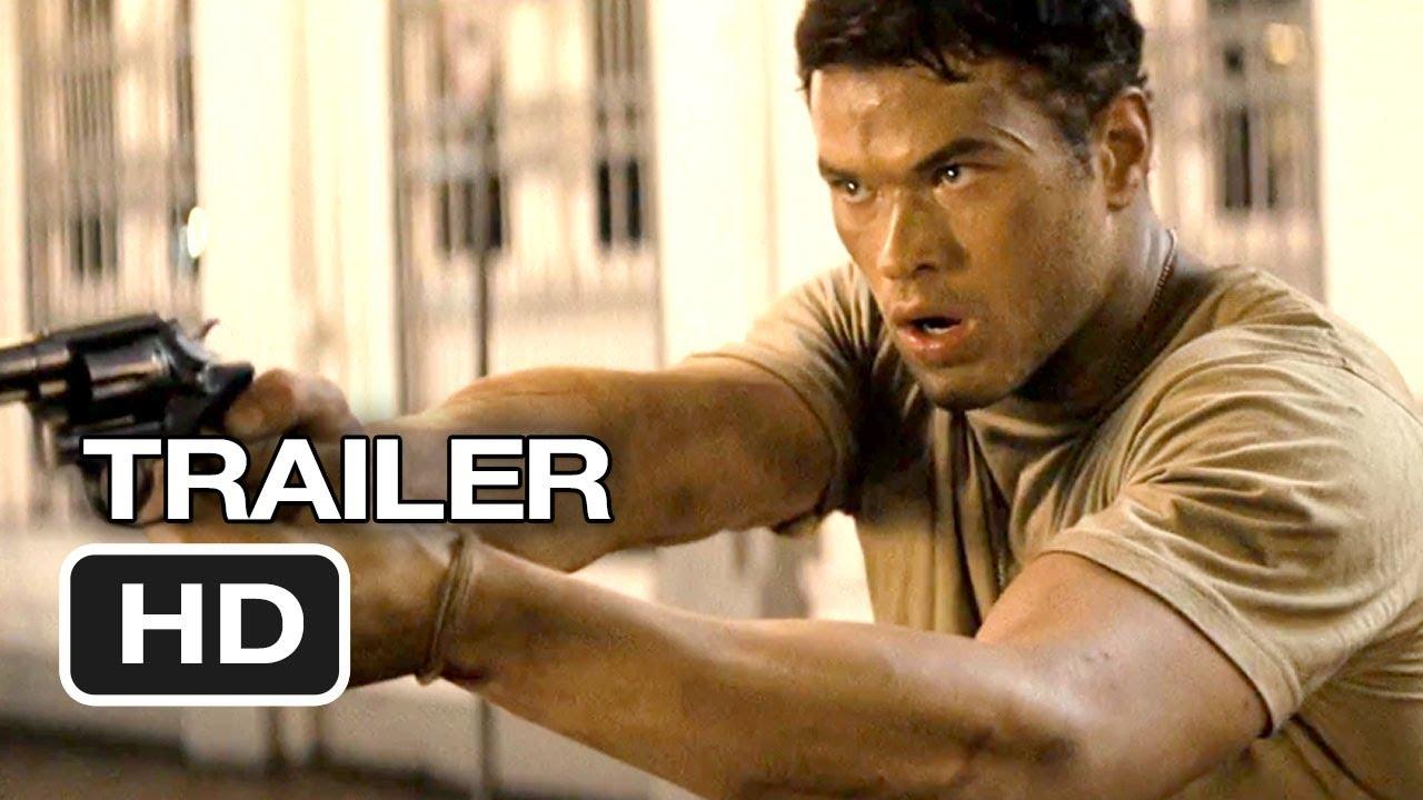 Java Heat Official Theatrical Trailer #1 (2013) - Kellan Lutz Movie HD