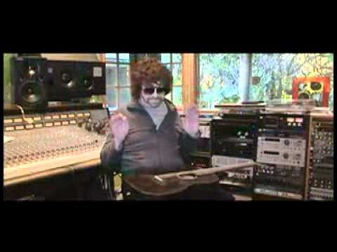 Jeff Lynne - My First Guitar (Trailer)