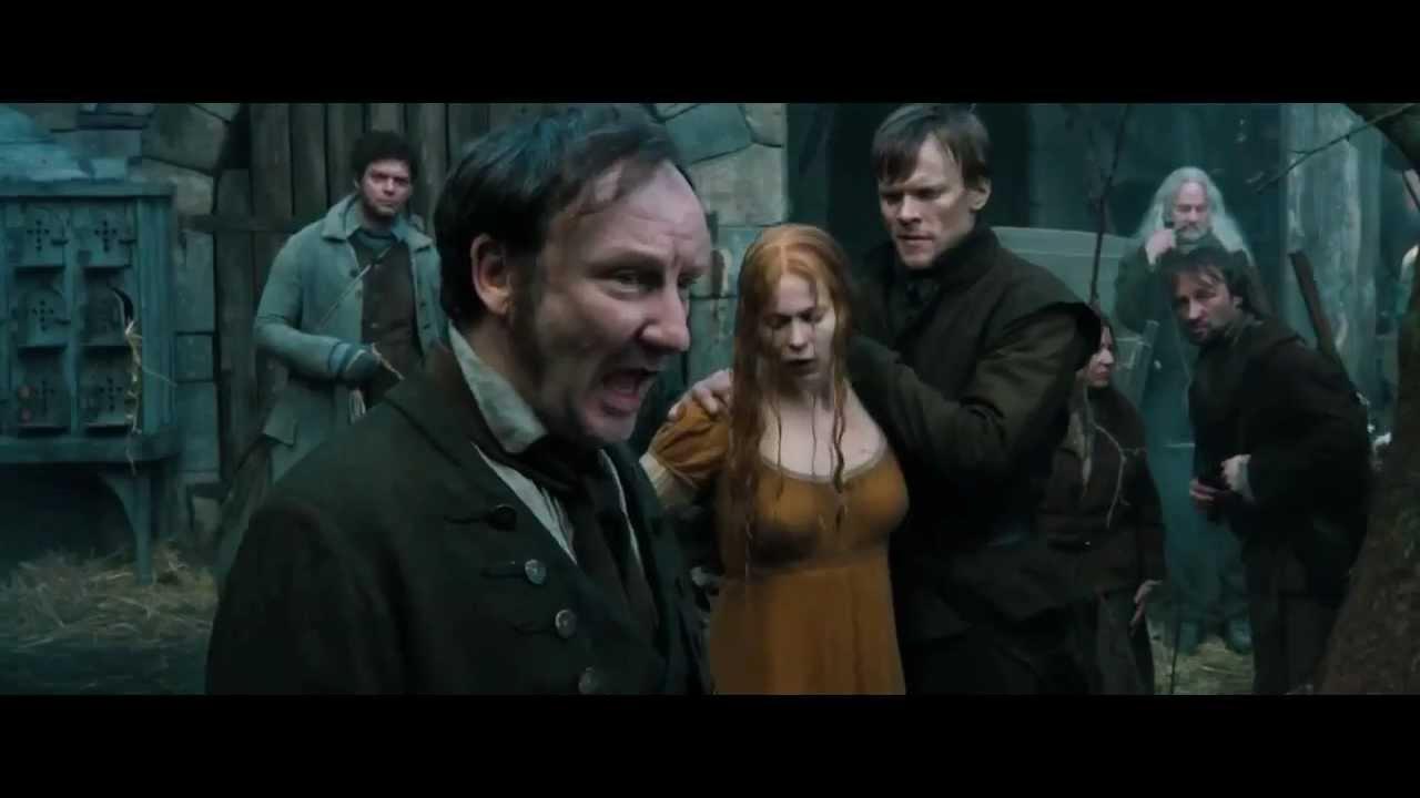 Jeníček a Mařenka: Lovci čarodějnic - oficiální necenzurovaný HD trailer (2013)