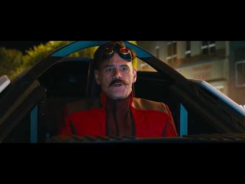 Ježko Sonic (2019) oficiálny HD trailer [SK DAB]