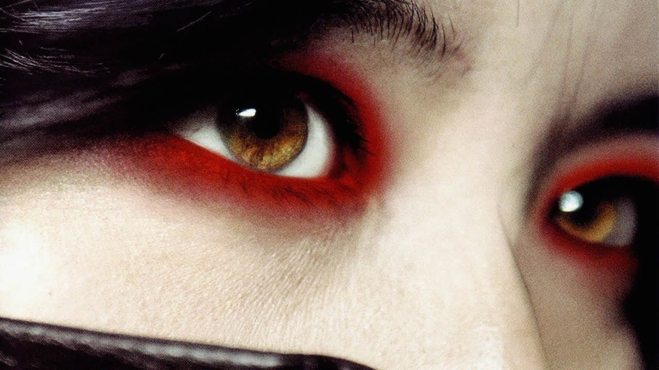 Jo Yeong-wook - Sympathy for Lady Vengeance OST [Full Album]