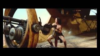John Carter (2012) - nový český trailer