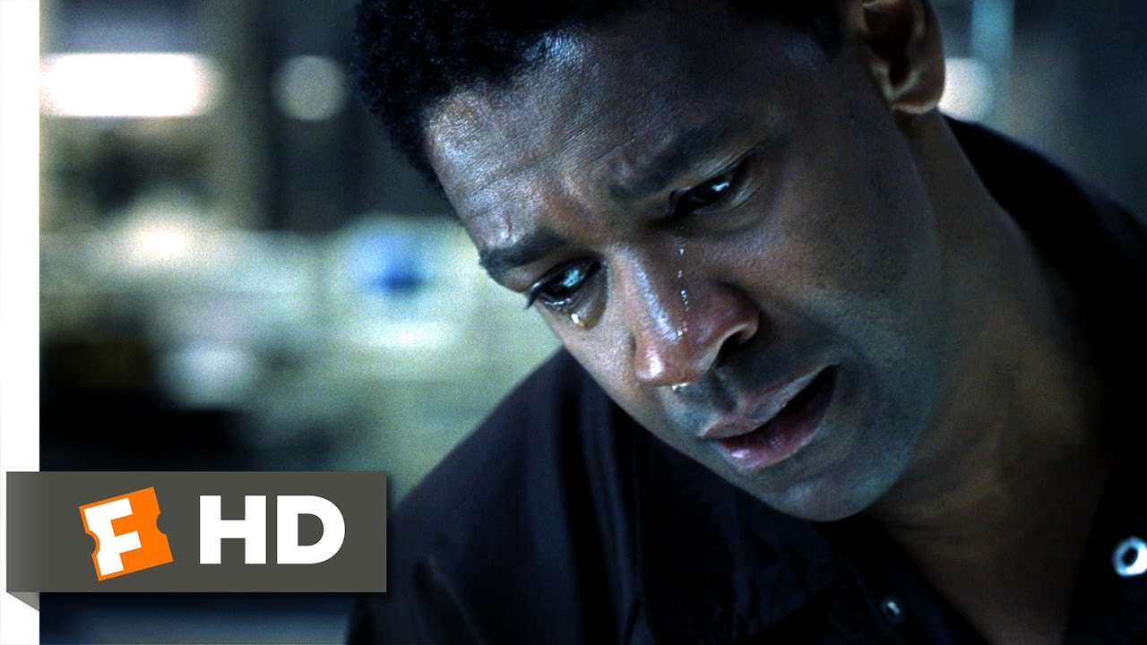 John Q (8/10) Movie CLIP - I'm Always With You (2002) HD