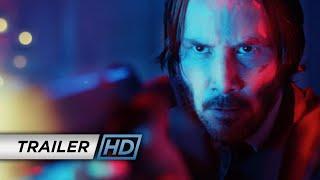 John Wick (2014 Movie - Keanu Reeves) - Official Trailer