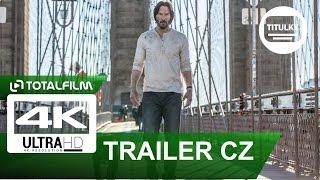 John Wick (2017) druhý CZ trailer 4K