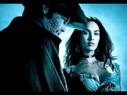 Jonah Hex Movie Trailer
