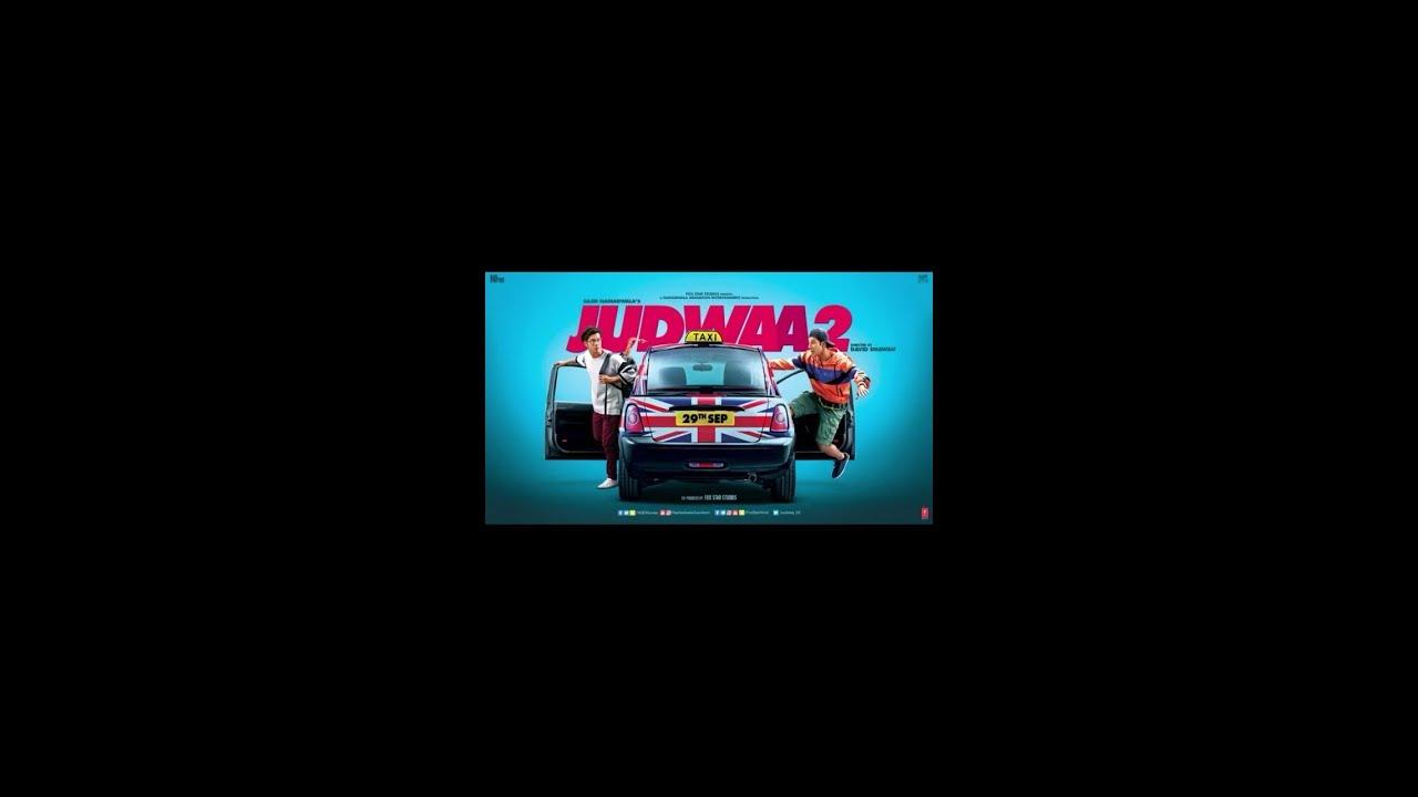 Judwaa 2 Trailer 2017!!!!!!