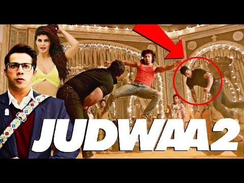 JUDWAA 2 | Trailer Breakdown | Things You Missed | Varun Dhawan | Jacqueline | Taapsee | SPOILERS |