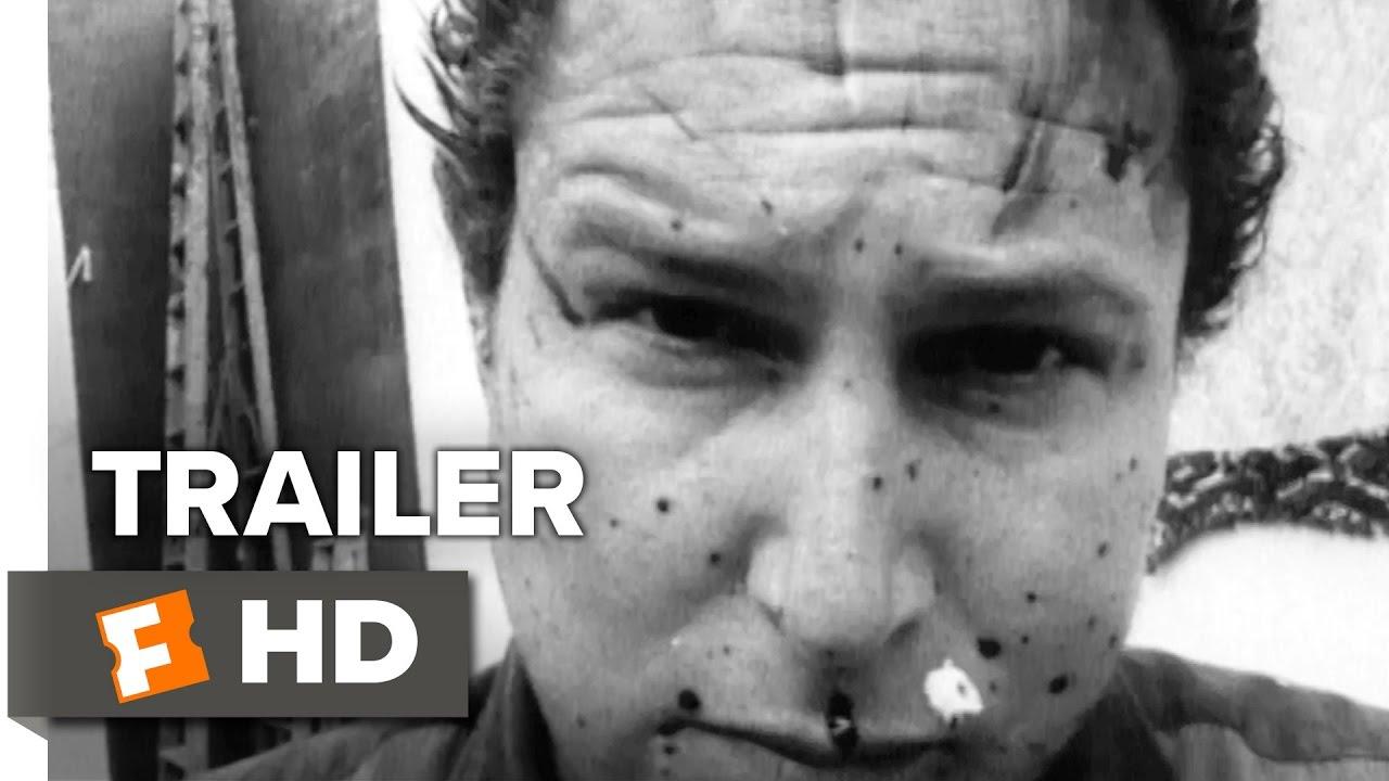 Julian Schnabel: A Private Portrait Trailer #1 (2017) | Movieclips Indie