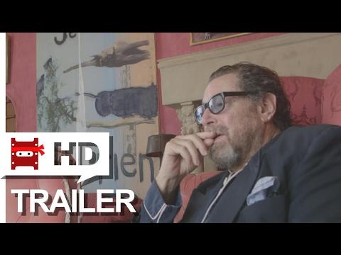 Julian Schnabel: A Private Portrait Trailer HD | Laurie Anderson, Hector Babenco