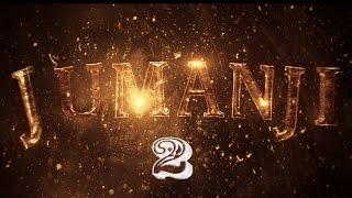 Jumanji - Trailer 2017