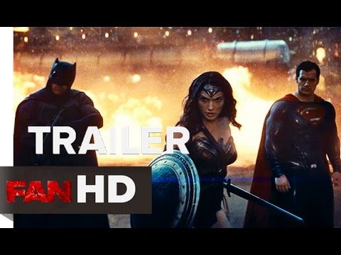 Justice League Part Two Official Trailer 2019
