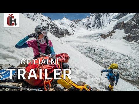 K2 vlastní cestou (2020) - Trailer / Klára Kolouchová