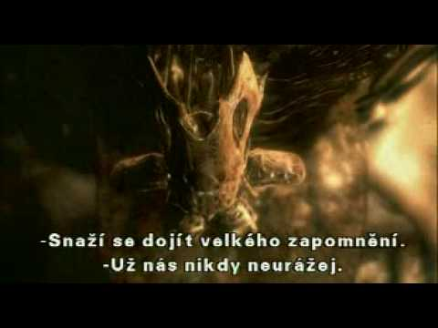 Kaena proroctví (Kaena: La prophétie) CZ Trailer