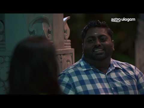 Kanmani Anbodu Kathalan Trailer I Astro Vaanavil