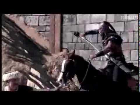 Karaoğlan   Fragmanı hd izle  2013 Official Trailer