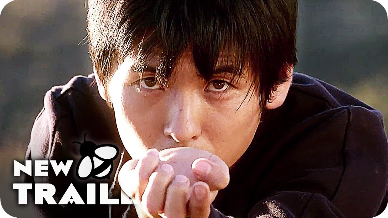 KARATE KILL Trailer (2017) Martial Arts Movie