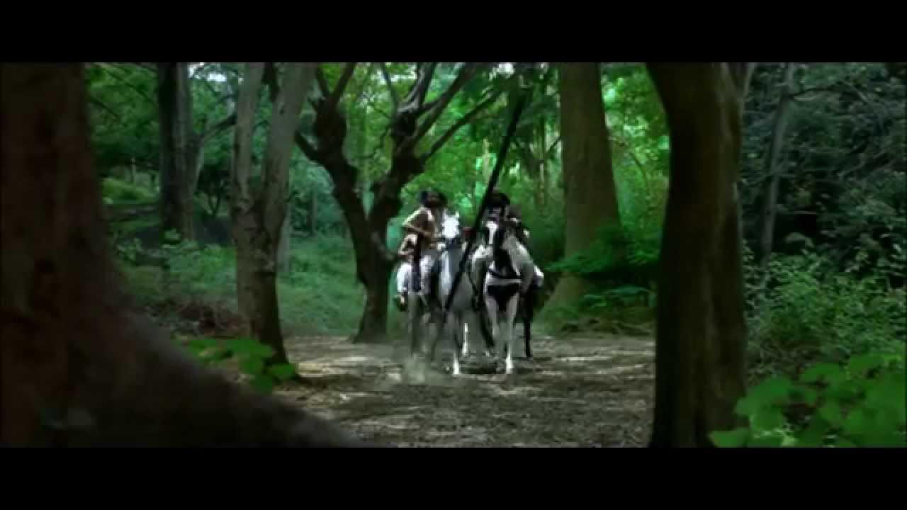 KARIKALAN Movie Trailer