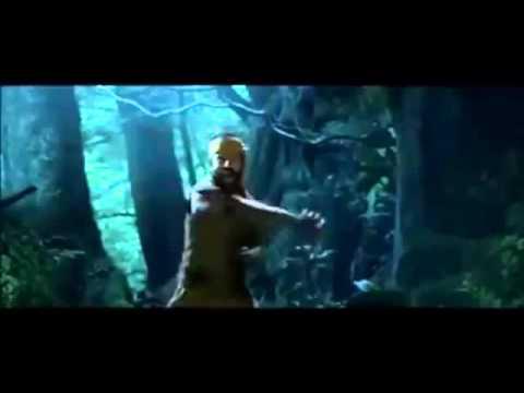 Karikalan Vikram Movie Official Trailer.