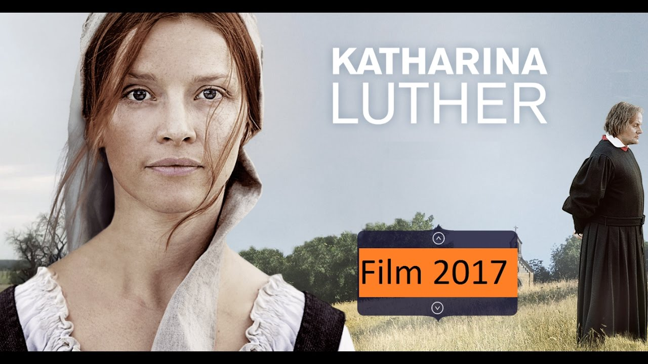 Katharina Luther - Trailer