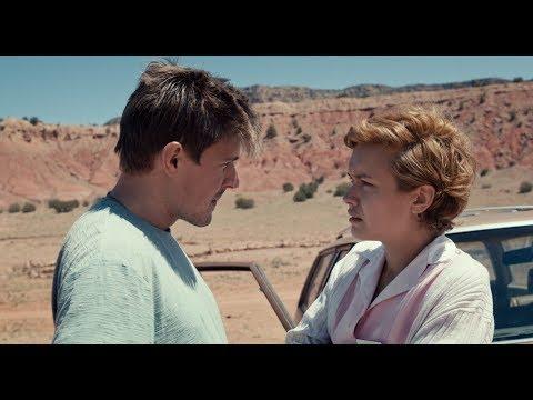 Katie Says Goodbye (2016) Trailer HD