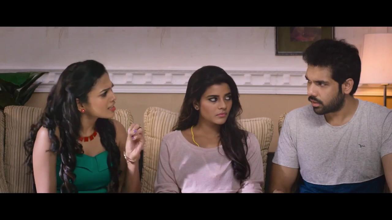 Kattappava Kanom  Official Tamil Trailer 2016 Sibiraj, Aishwarya Rajesh