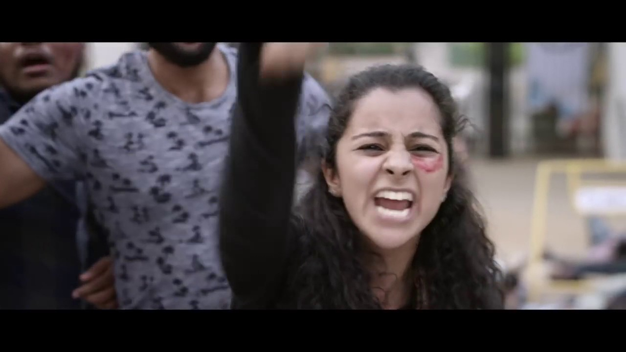 Kavan Official Trailer 2017