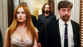 KEEPING UP WITH THE JONESES Official Trailer (2016) Isla Fisher, Gal Gadot Movie