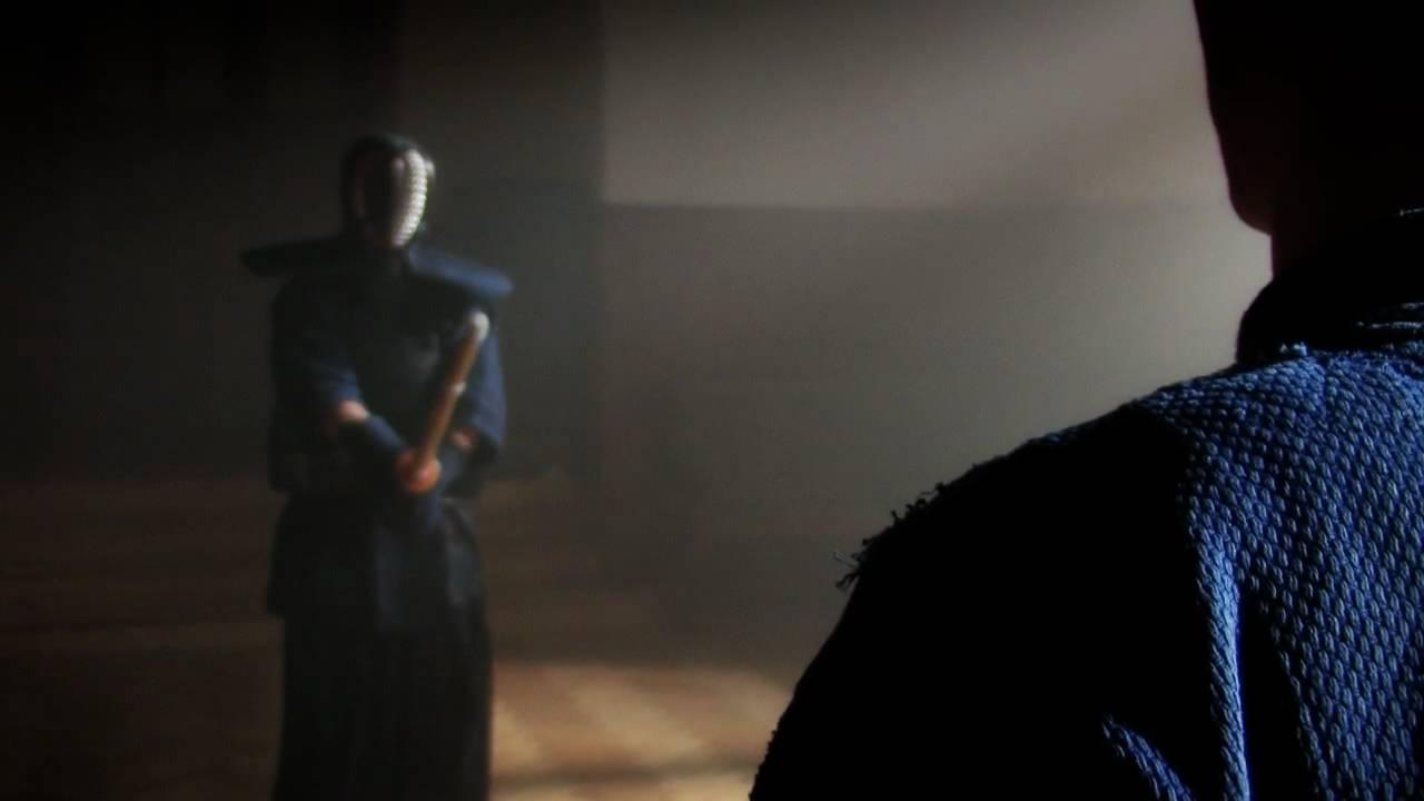 Kendo film | Trailer of '4th Dan' | Full movie now online