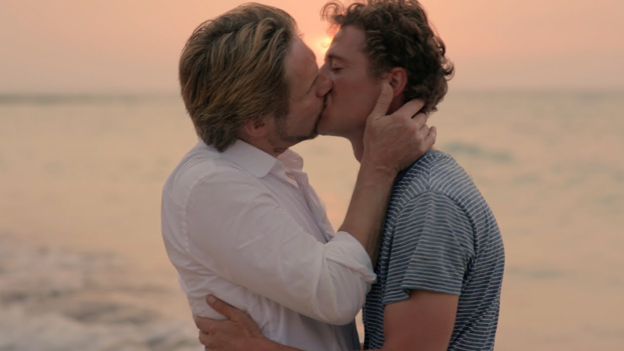 Kept Boy New Gay Movie Trailer 2017  TLA Releasing UK