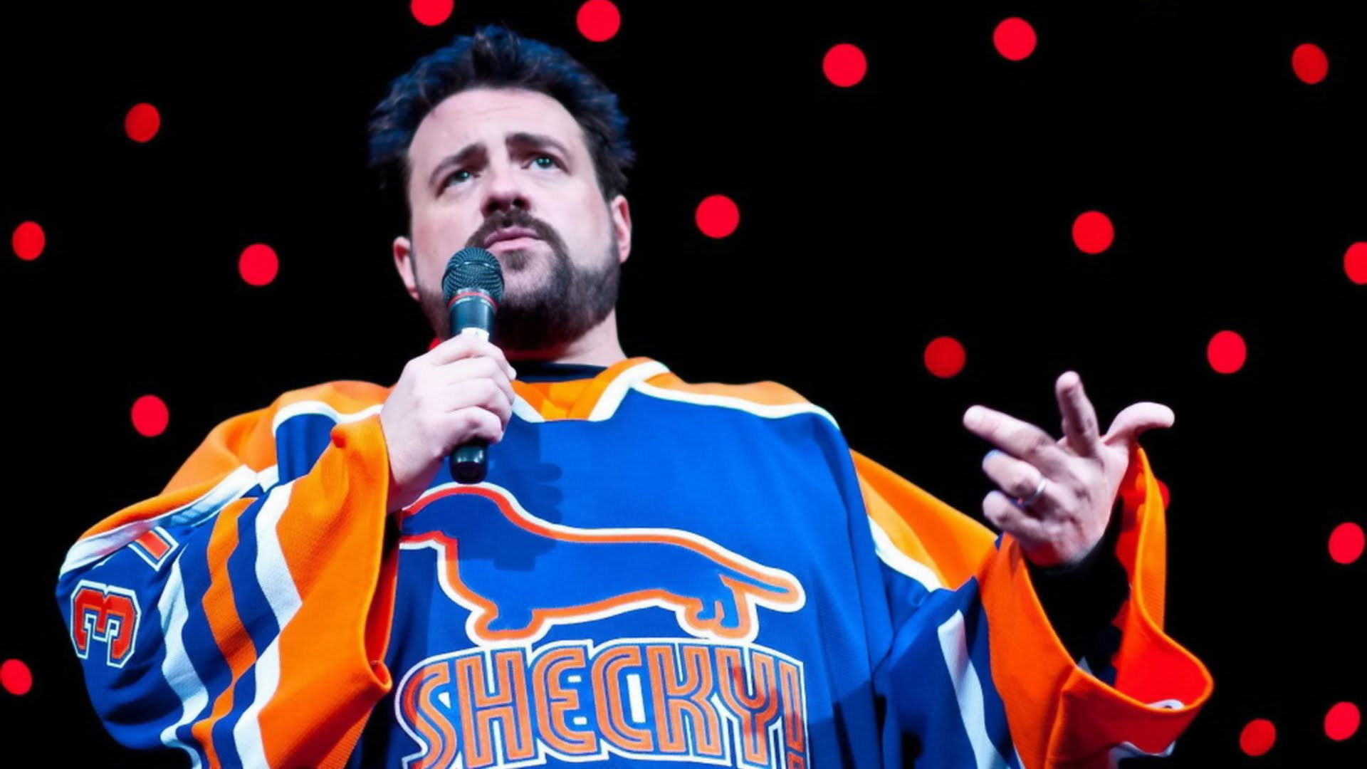 Kevin Smith: Burn in Hell (Comedy 20'12)