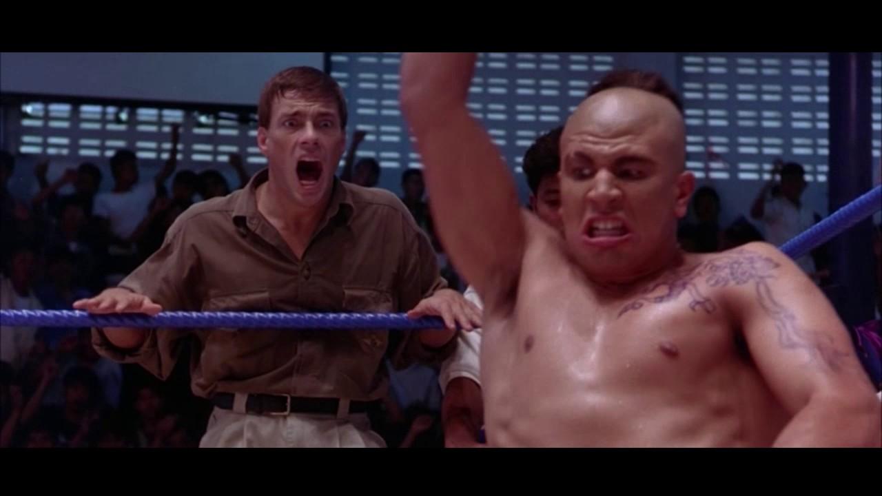 Kickboxer (1989) - Epic Trailer