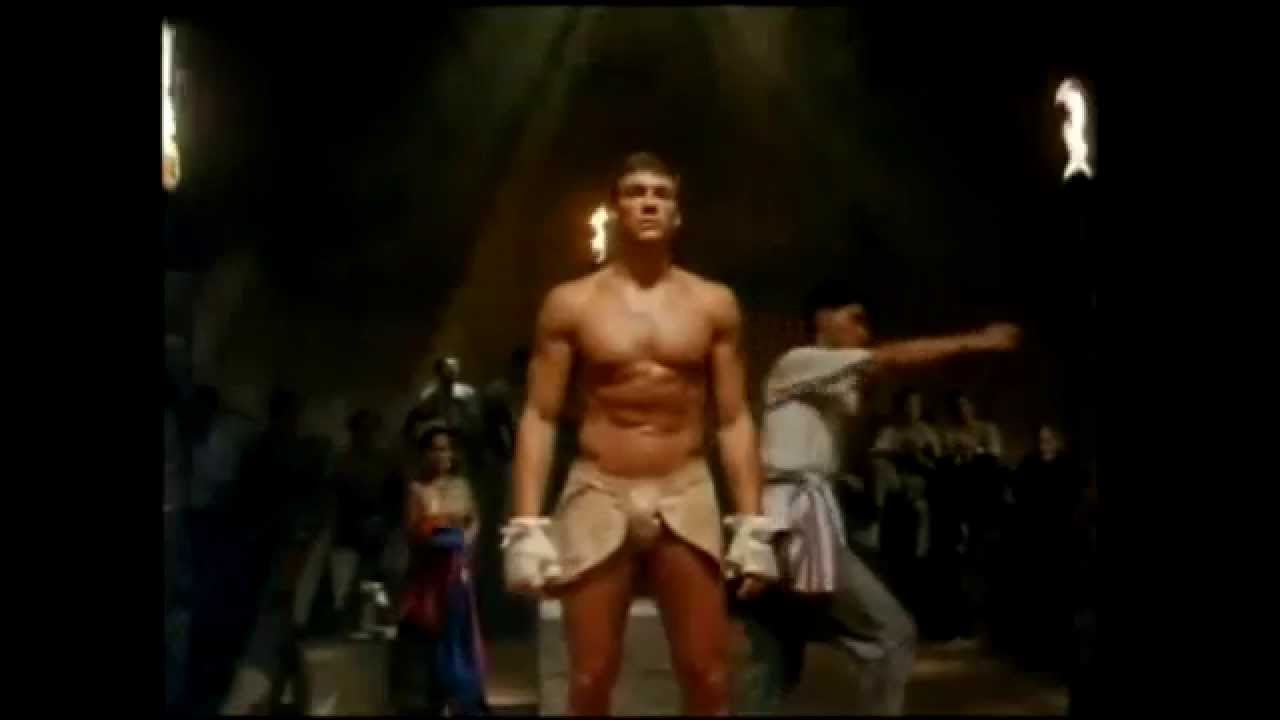 KICKBOXER (1989) - Theatrical Trailer USA - Jean-Claude Van Damme