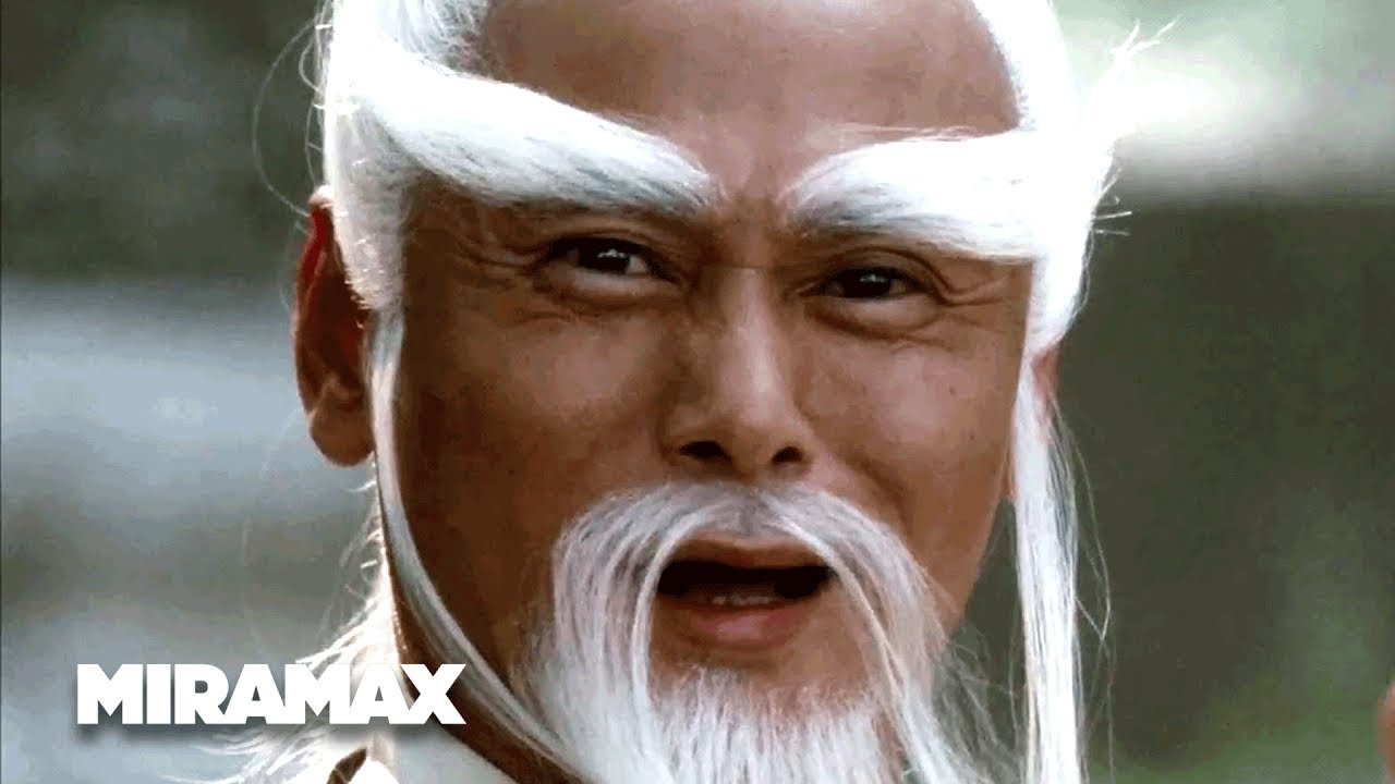 Kill Bill: Vol. 2 | 'Pai Mei' (HD) - A Tarantino Film Starring Uma Thurman | 2004