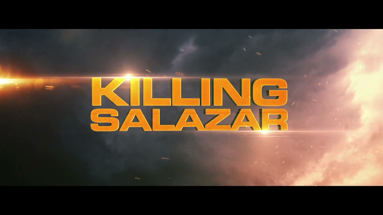 Killing Salazar (2017) Movie Trailer
