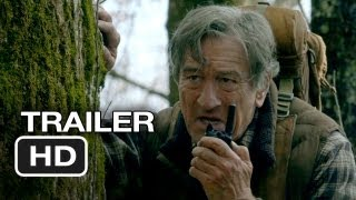 Killing Season Official Trailer #1 (2013) - Robert De Niro, John Travolta Thriller HD