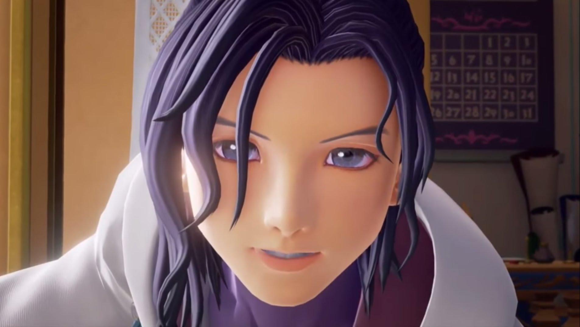Kingdom Hearts 3 Trailer, E3 2015