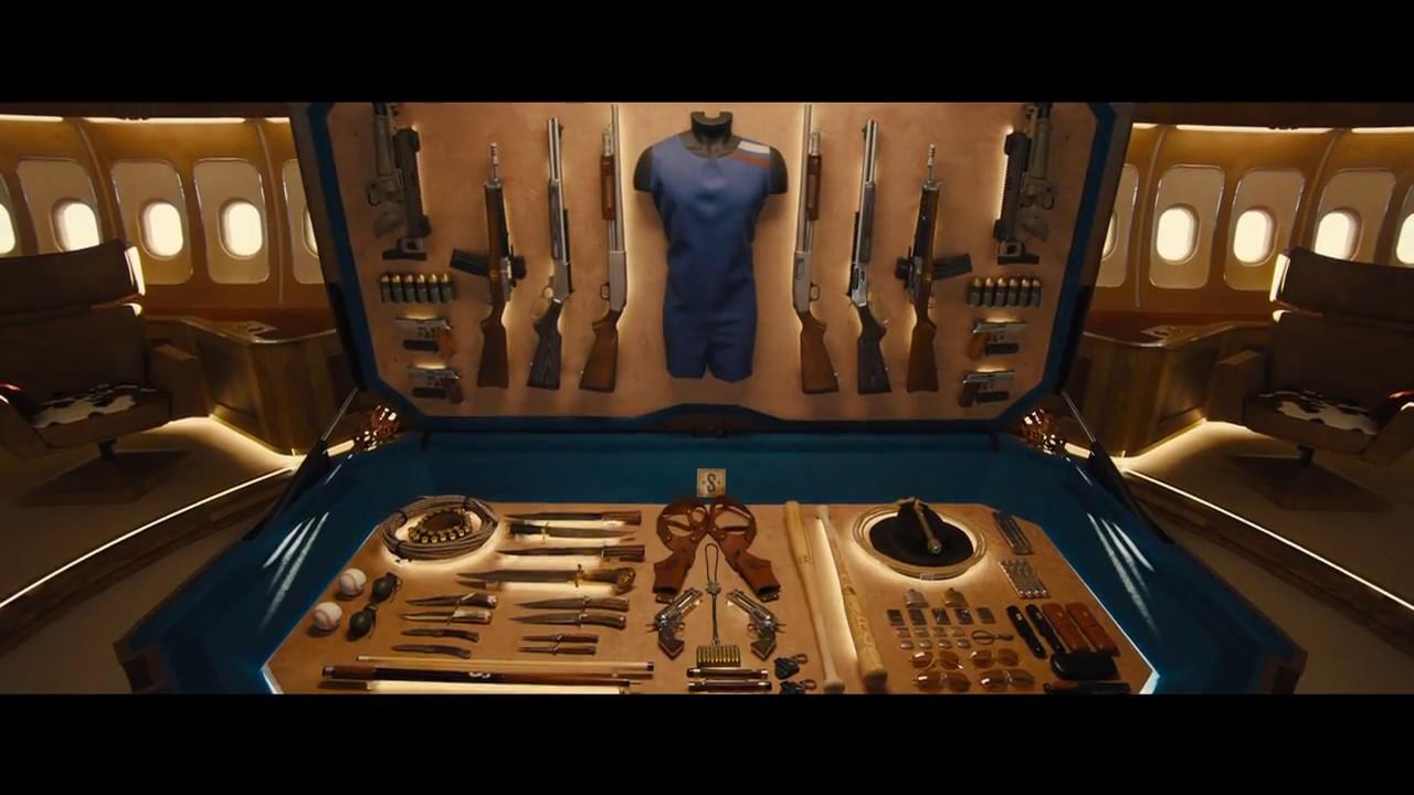 Kingsman: Zlatý kruh (Kingsman: The Golden Circle) - oficiálny trailer