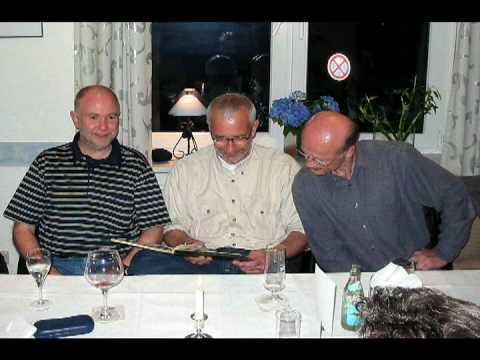 Klassentreffen 2004