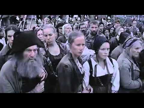 Kletba bratří Grimmů (2005) - ukázka